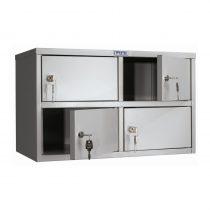 Индивидуальные шкафы кассира купить недорого с доставкой